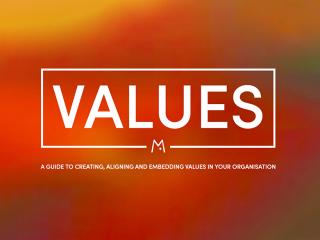 Marmalade Fish: Values Guide